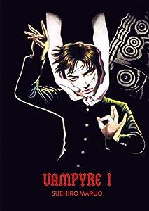 Vampyre Nouvelle édition Tome 1