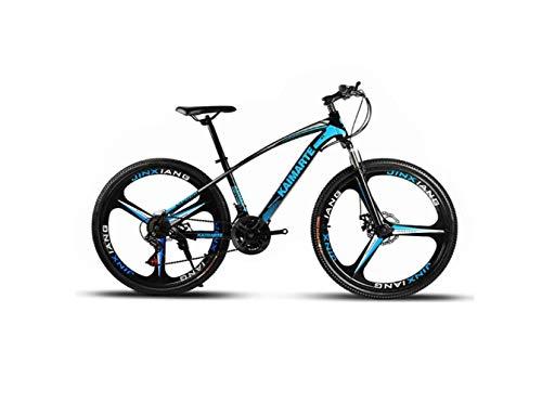 Bicicleta Montaña Bicicleta Montaña Unisex Bicicleta