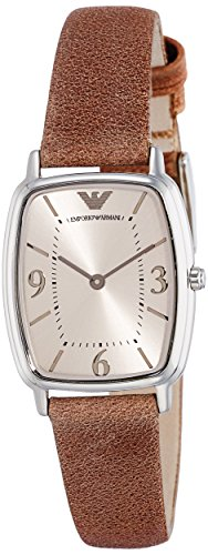 Emporio Armani Chronograph Silver Dial Women's Watch - AR2497  available at amazon for Rs.9796