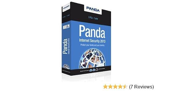 panda firewall keeps turning off