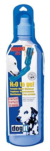 Artikelbild: Dogit H2O to go, 750 ml