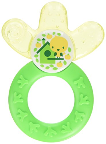 Mam Cooler Teether [Colour May Vary] 41RO2i53yRL