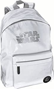 Clairefontaine Star Wars collection Sac à dos borne Blanc