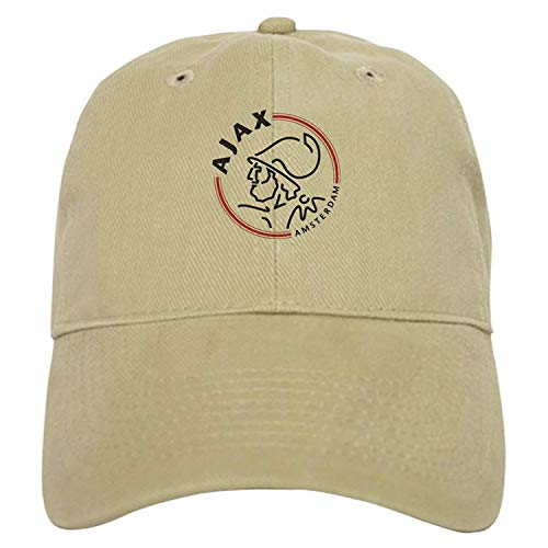 guolinadeou Ajax Amsterdam - Baseball Cap with Adjustable Closure, Unique Printed Baseball Hat