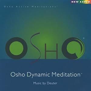 OSHO Dynamic Meditation (OSHO Active Meditation)