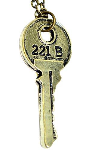 detective-sherlock-sherlock-holmes-la-chiave-221b-baker-street-chiave-dell-appartamento-della-collan