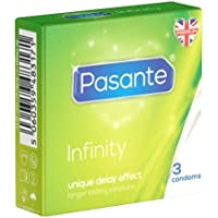 Pasante Delay 3 Kondome preisvergleich bei billige-tabletten.eu