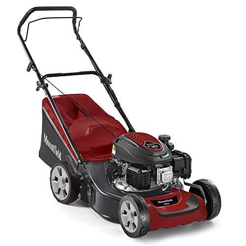 Mountfield Electric Start Lawnmower Battery Support 322785123//0 SP533ES SP536ES