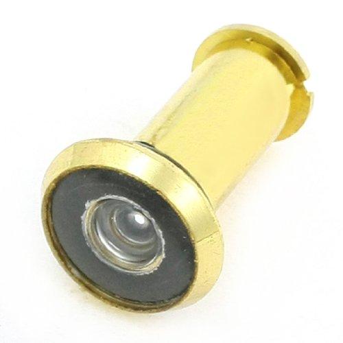 Home Security 180Grad 29mm-35mm Tür Zielfernrohr Viewer Peep Sight Loch - Werkzeuge Montage Zielfernrohr
