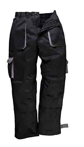Portwest TX11 Pantalon de contraste, TX11GRRXS BotleT