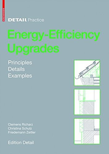 Energy-Efficiency Upgrades (Detail Practice) by Clemens Richarz (2007-03-29)