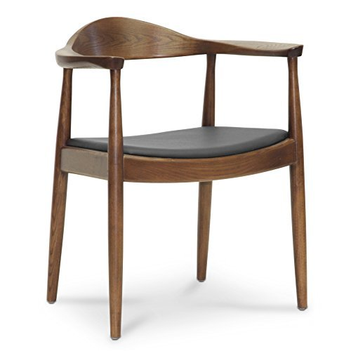 Baxton Studio Embick Mid-Century Modern Dining Chair by Baxton Studio