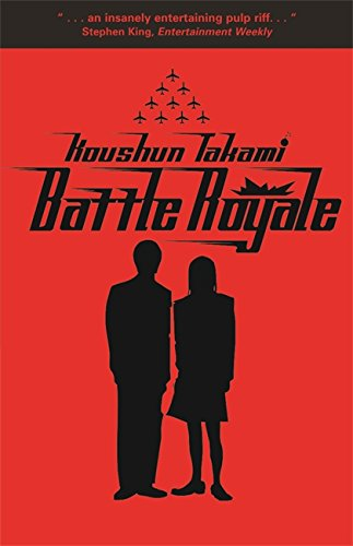 Battle Royale (GOLLANCZ S.F.)