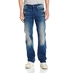G STAR RAW 3301 Loose Jeans...