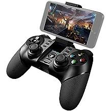 Docooler iPega PG-9076 BT Gamepad Inalámbrico Android Gamepad Telescópico Joystick para Win XP Win7