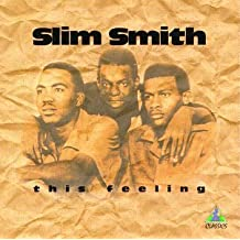 This Feeling by Slim Smith (1995-05-23)