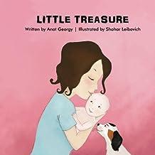 Little Treasure (English Edition)