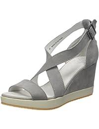 32f8d819f31a04 PLDM by Palladium Women s Wellton Mix Open Toe Sandals Grey