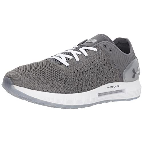 41ROELP0kXL. SS500  - Under Armour HOVR Sonic NC Running Shoes - 7.5 Grey