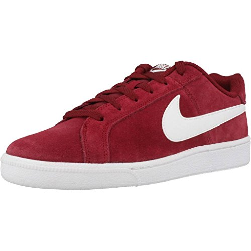 NIKE Court Royale Suede, Chaussures de Tennis Homme