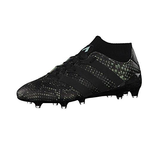 adidas Ace 16.1 Primeknit Fg/Ag, Chaussures de Running Entrainement Homme Mehrfarbig