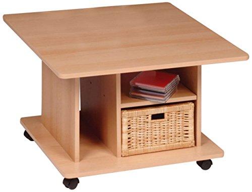 preisvergleich alfa tische m474 couchtisch bono 70 x 70. Black Bedroom Furniture Sets. Home Design Ideas