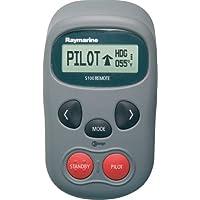 Raymarine S100 Télécommande sans fil pour pilote automatique Gris