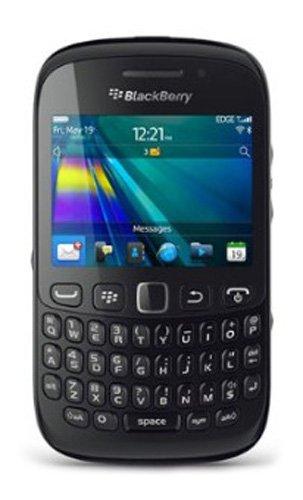 BlackBerry Curve 9220 (Black)