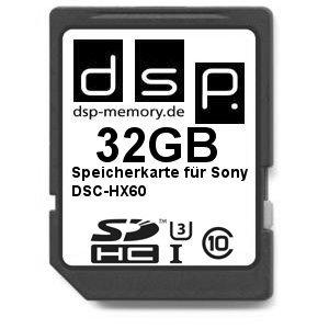 dsp-memory-z-4051557427945-32gb-ultra-high-speed-speicherkarte-fur-sony-dsc-hx60-digital-kamera