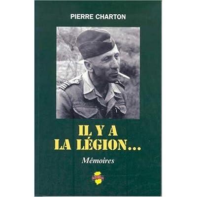 Il y a la Légion... : 1928-1954