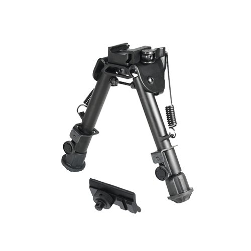 7 Tactical Shorts (UTG Super Duty Tactical OP1 QD Bi-pod, Cent Ht:5.9'- 7.3', Leg Length:5.5'-7.4')