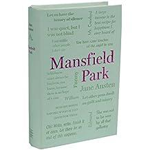 Mansfield Park (Word Cloud Classics)