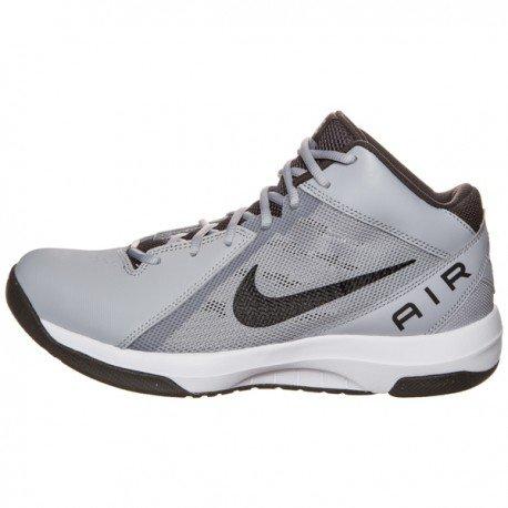 Nike Herren 831572-007 Basketball Turnschuhe