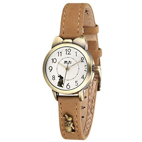 ufengker-wasserdicht-elegant-vintage-kaninchen-bowknotentwurf-quarz-armbanduhren-fur-frauen-madchen-