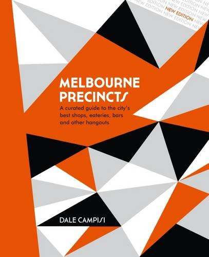 melbourne-precincts