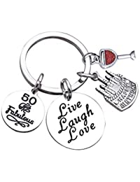 TELEPHONE BOX KEY RING Antique SILVER COLOUR DR WHO INSPIRED   PRESENT gift Bag