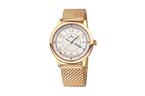 Jean Marcel mens watch Palmarium automatic 570.271.53