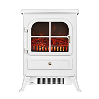 Finether Electrical Fireplace