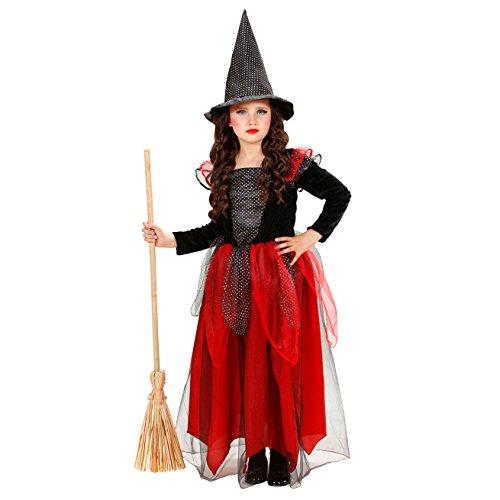 Widmann 12938 Kinderkostüm Hexe, 158 (Kind Wunderbares Hexe Kostüme)