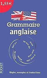 Grammaire anglaise à 1,50 euros