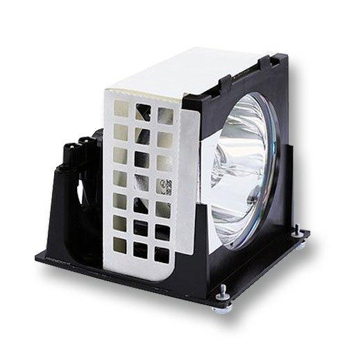 wd-52525 kompatible Mitsubishi TV-Lampe mit Gehäuse, 150 Tage Garantie (Mitsubishi Tv-lampe)