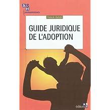 Guide juridique de l'adoption
