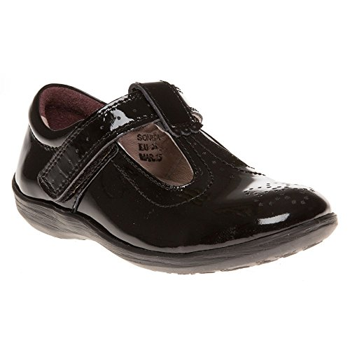 Sapatos De Bebê Pod Sonita Preto