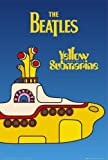 GB eye LTD, The Beatles, Yellow Submarine Cover, Poster, 61 x 91,5 cm