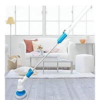 BZAHW 3 brush head wireless electric cleaning brush home bathroom bathroom 360 degree multi-function cleaning brush brush artifact