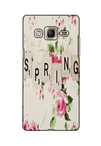 Printland Designer Samsung Galaxy Z3 Back Cover | Samsung Galaxy Z3 Printed back cove | Printed back cove for Samsung Galaxy Z3