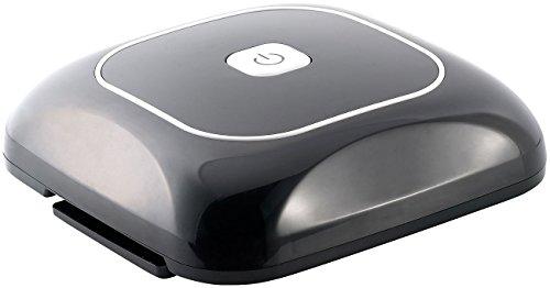 *Sichler Haushaltsgeräte Kehr und Wischroboter: Staubwischroboter Basic PCR-1050 mit flexiblem Wischblatt (Kehr-Roboter)*