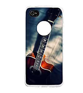 APPLE iPhone 5 SILICON BACK COVER BY aadia
