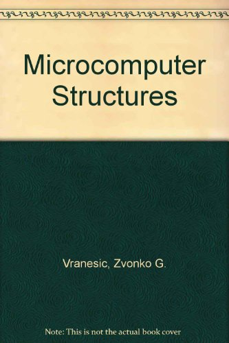 Microcomputer Structures