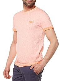 Superdry Herren T-Shirt O L Low Roller